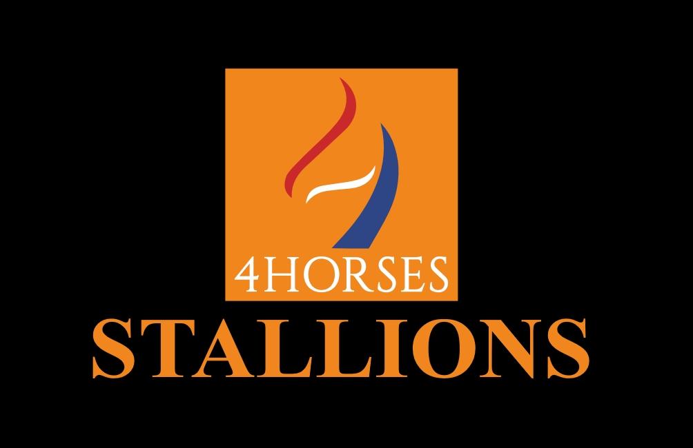 logo 4 Horses